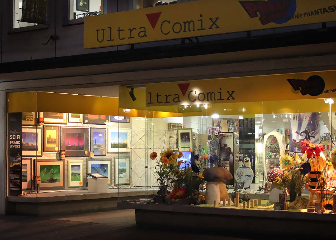 Photo: Ultracomix Nürnberg